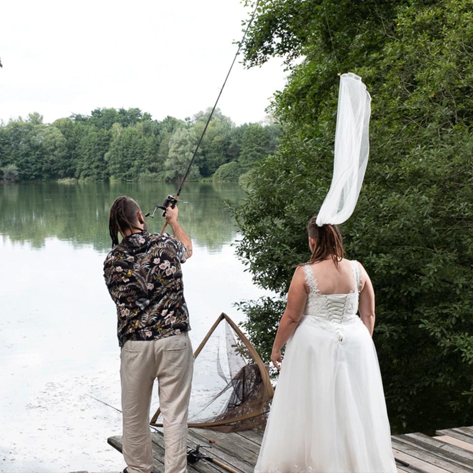 APST - Weddingvideo