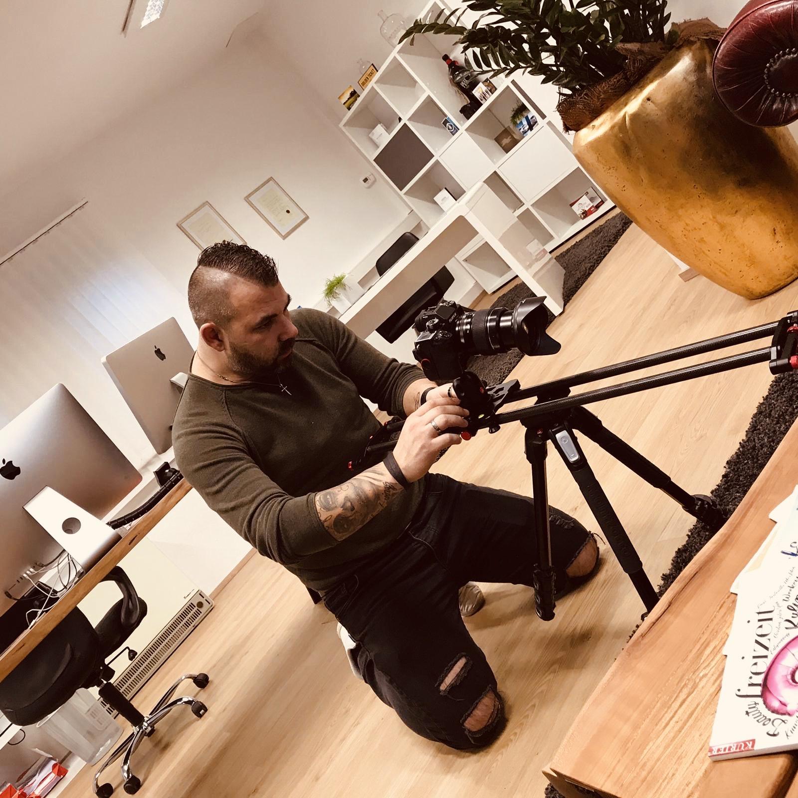 Videographer   APST Photo & Filmmaker
